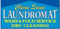 Clean Scene Laundry