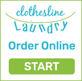 Online Laundry Order